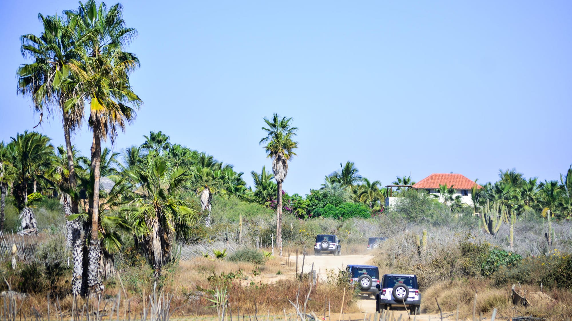 private jeep tour