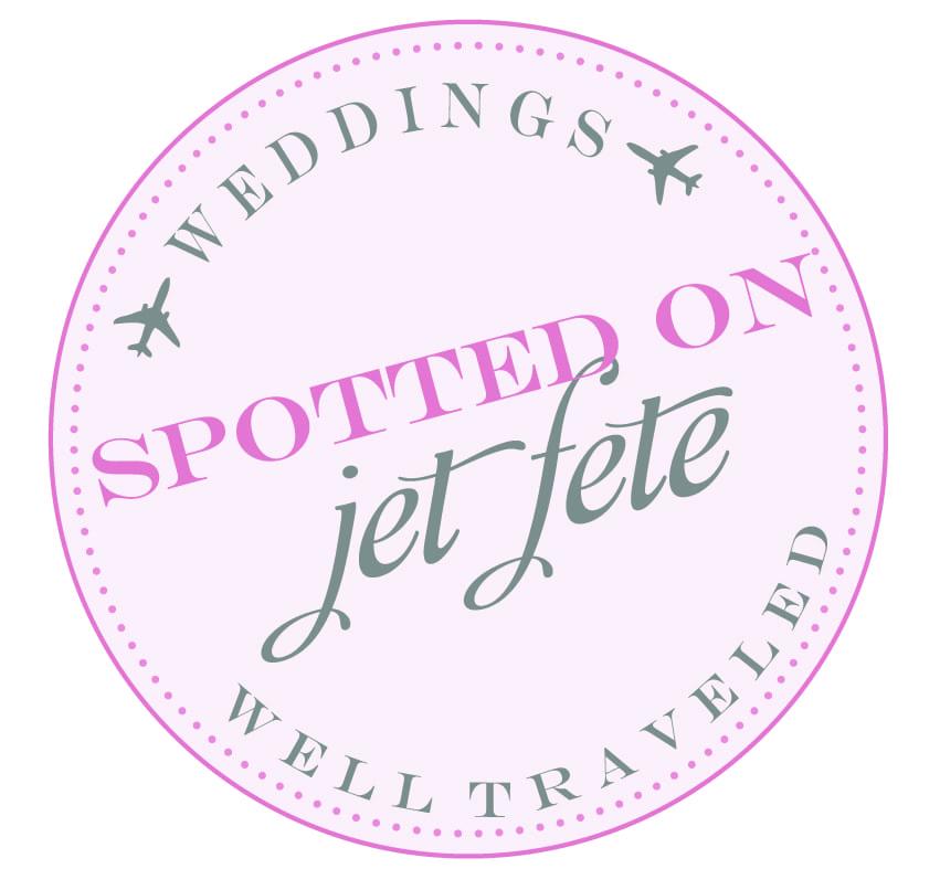Jet Fete Blog