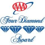AAA Four Diamond Awards
